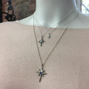 Jennifer Kaufman Stone Angel Studios North Star Jewelry Lifestyle Wardrobe Consultant