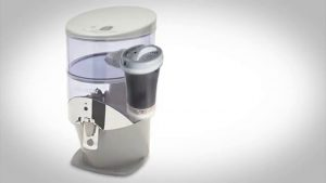 New Nikken PiMag Waterfall Water Filtration and Purification